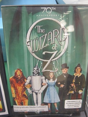 Wizard of Oz--70th Anniversary Edition