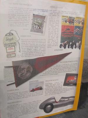Indy 500-Ads