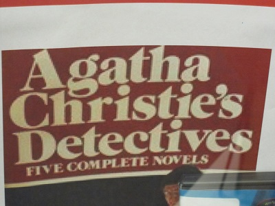 Agatha Christies Mysteries