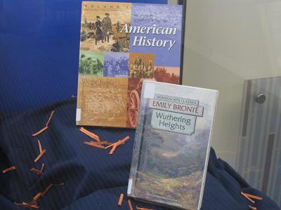 American History and Emily Bronte