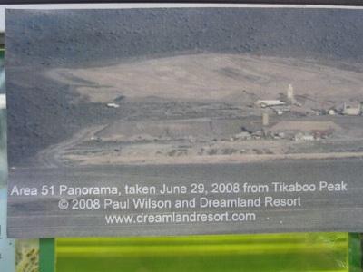 Area 51--Picture Credits