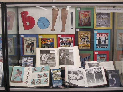 Baseball--Case 2