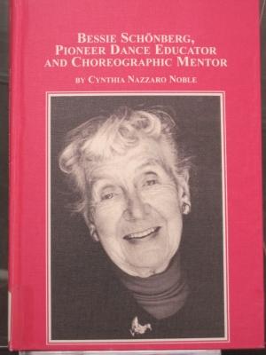 Bessie Schonberg