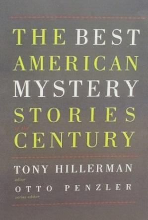 Best American Mystery Stories Century