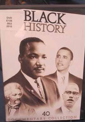 Black History--40 Documentary Collection