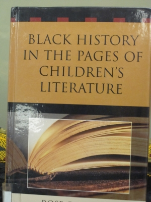 Black History in the Pages of Children's Literature