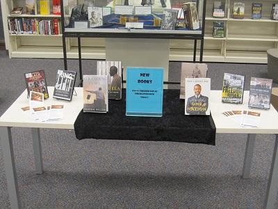 Black History Month--New Books
