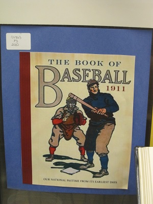 Book of Baseball--1911