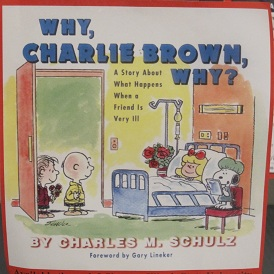 Why Charlie Brown, Why?