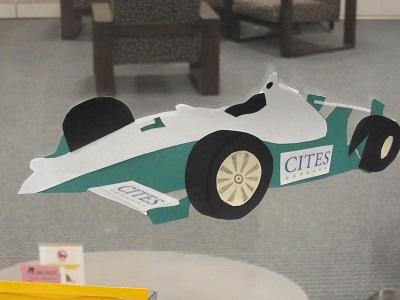 Indy 500--Car2