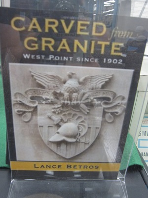 Carved From Granite--West Point Since 1902