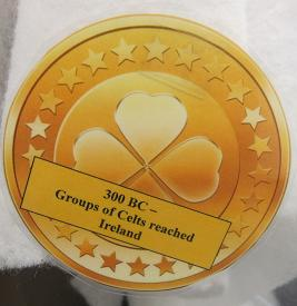 Coin 300