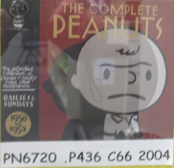 Complete Peanuts--Vol. 1