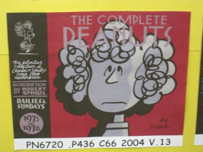 Complete Peanuts-Vol. 13