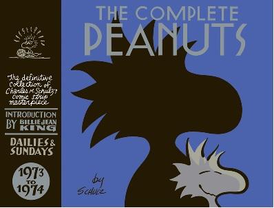 Complete Peanuts-Vol.12