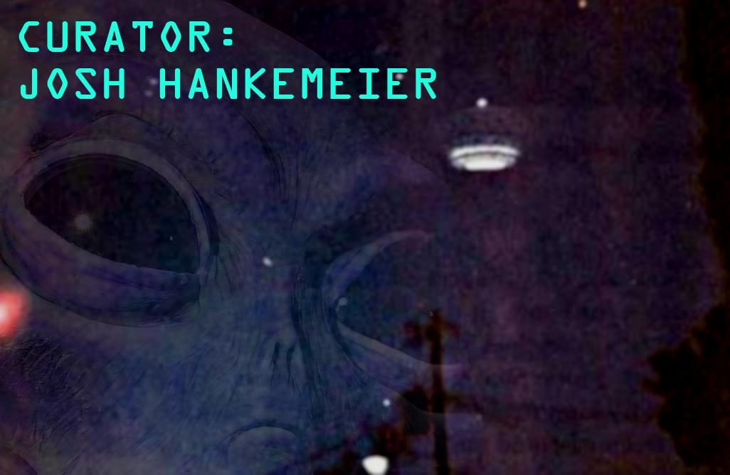 Curator--Josh Hankemeier