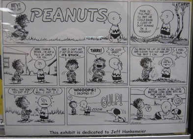 Pig Pen's Candy