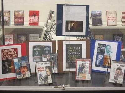 Detective Exhibit--Whole Case