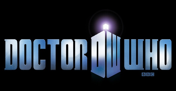 Doctor Who--Title Card