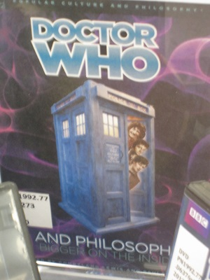 Doctor Who and Philosophy