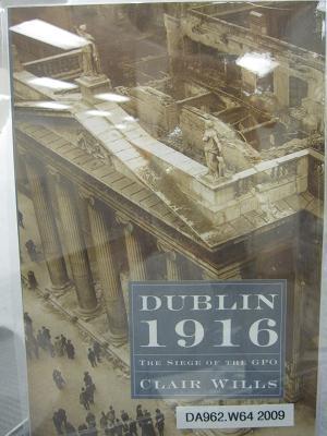 Dublin--1916