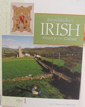 Encyclopedia of Irish History and Culture