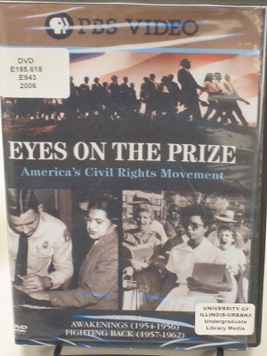 Eyes on the Prize--America's Civil Rights Movement