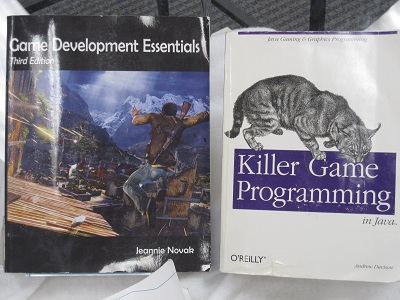 Game Programming Books
