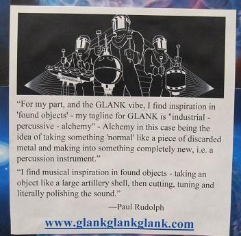 GLANK