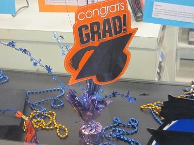 Grads 2015--Congrats Grad!