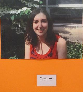 Grads 2015--Courtney