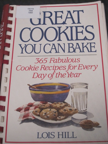 Great Cookies You Can Bake