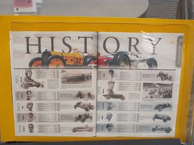 Indy 500--History1