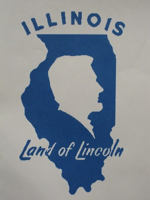 Illinois--Land of Lincoln