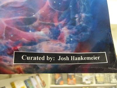 Imagination--Curator