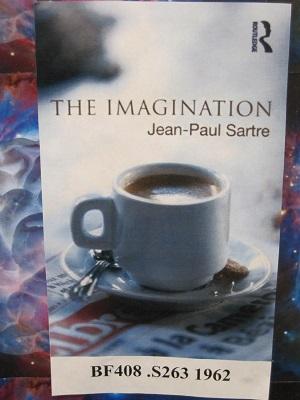 Imagination by Jean-Paul Sartre
