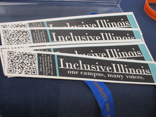 Inclusive Illinois Bookmarks