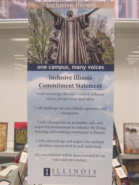 Inclusive Illinois Commitment Statement