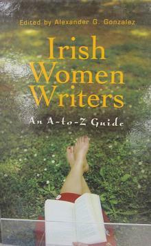 Irish Women Writers