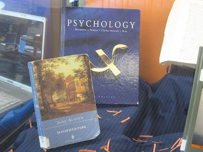 Jane Austen and Psychology Textbook