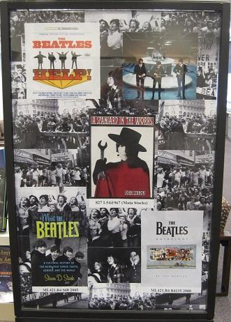 John Lennon section