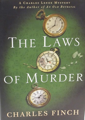 Laws of Murder