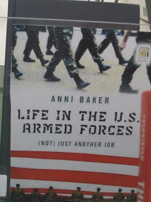 Life in the U.S. Armed Forces