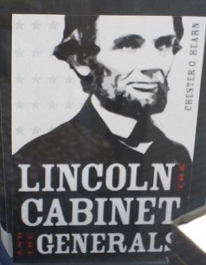 Lincoln Cabinet Generals