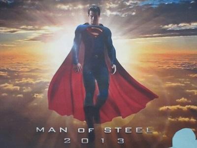 Man of Steel--2013