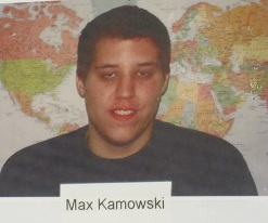 Max Kamowski