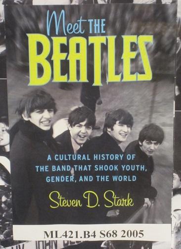 Meet the Beatles (book)