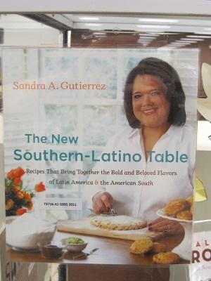 New Southern Latino Table