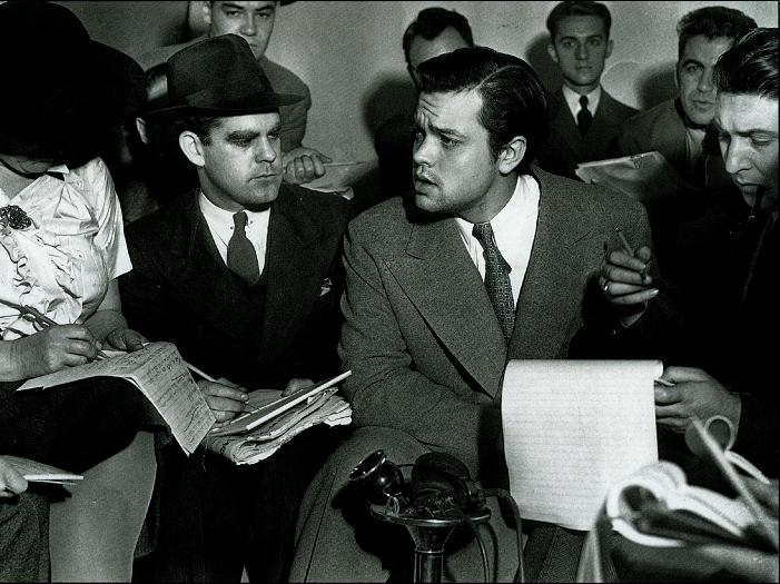 """""""War of the Worlds"""" was a radio program about alien     invaders destroying Earth.  Orson Welles read this story on the radio on October 30, 1938.  Several people thought the broadcast was real and believed that they were under attack from Martian invaders."""