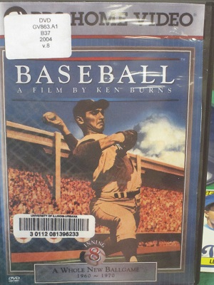 PBS--Baseball
